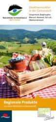 Neue Direktvermarkter-Broschüre für den Mittleren Schwarzwald