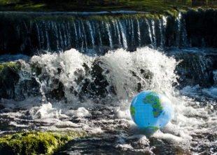 »Nur so viel Emissionen, wie die Umwelt wieder aufnehmen kann«