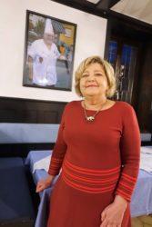 Leni Kuber konzentriert sich jetzt auf das Gasthaus »Bären«