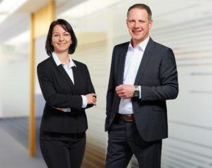 Michael Deronja komplettiert die Geschäftsführung bei Karl Knauer