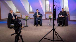 Volksbank Lahr schaut in Bilanzpressekonferenz auf schwieriges, aber erfolgreiches Geschäftsjahr 2020
