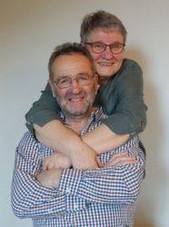 Ehepaar Fix feiert ihre »Goldene«