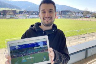 Neue FVU-Homepage: Selbst Werder Bremen gab seinen Segen