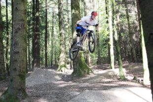 Biberacher Gemeinderat billigt Mountainbike-Trail