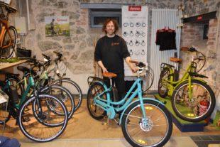 Hochwertige E-Bikes und individuelle Beratung