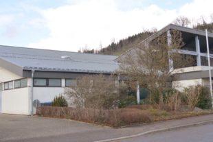 Gemeinsames Corona-Testcenter in der Schwarzwaldhalle