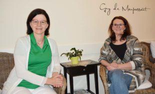 Physiotherapie und Naturheilpraxis im Einklang