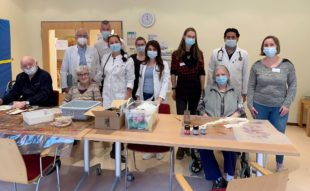 Winkelwaldgruppe plant im Seniorenzentrum Untertor rehabilitative Kurzzeitpflege in stationärem Umfeld
