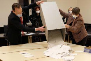 FDP legt bei der Wählergunst in Oberharmersbach stark zu