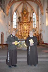 Die Kirche ist reich an Geschichte, Kunst und religiöser Aussage