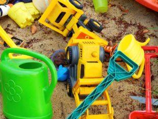 Ablösung von Kinderspielplätzen an Mehrfamilienhäusern möglich