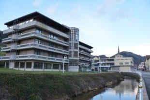 Fabrikant Erwin Junker verkauft das Morada-Hotel