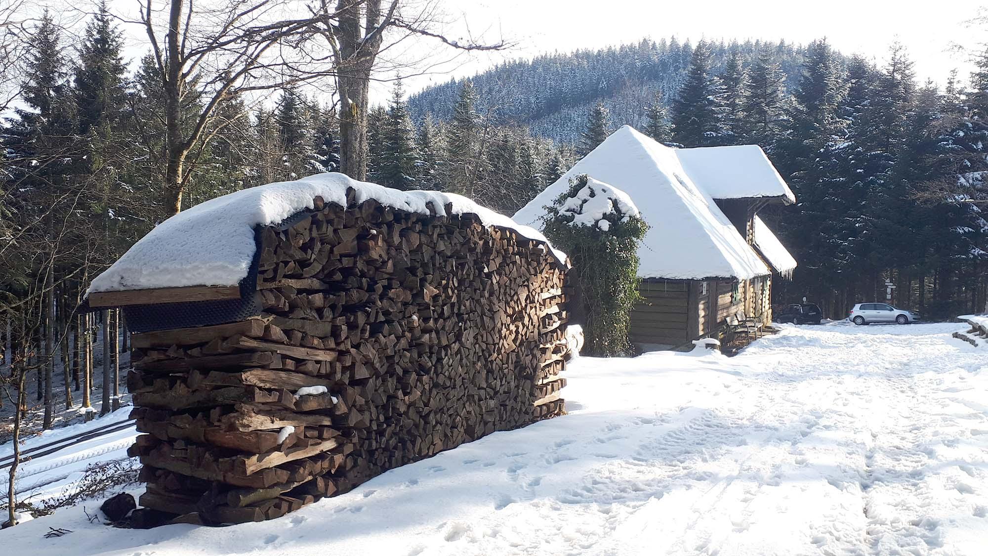 2021-3-22-ZE-Ulrich Spitzmüller-Frühlingsanfang-Kreuzsattelhütte
