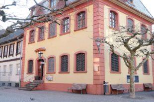 Musikschule könnte in der Alten Kanzlei neue Heimat finden
