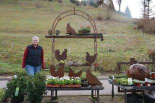 Mit der Gärtnerei Lang-Golla in den Frühling starten