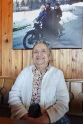 Alt-Durbenwirtin Johanna Neumayer feiert morgen ihren 85. Geburtstag