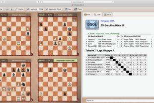 Zell I verliert in der vierten Runde – bleibt aber Tabellenführer in Liga 7a