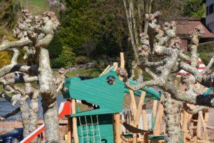 Besucheransturm wie bei einer Kilwi