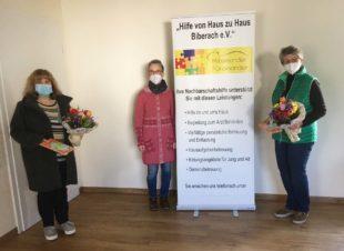 Verein »Hilfe von Haus zu Haus Biberach e.V.« hat im Umlaufverfahren gewählt