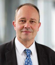 Arno Zürcher ist der neue Leiter des Amts für Landwirtschaft