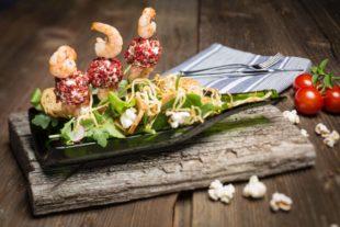 Gastronomiekampagne »Lust auf…« geht in die Verlängerung