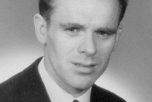 Harald Oehler war ein geschätzter Mitbürger in der Dorfgemeinschaft
