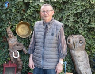 Alfons Büdel feiert 80. Geburtstag