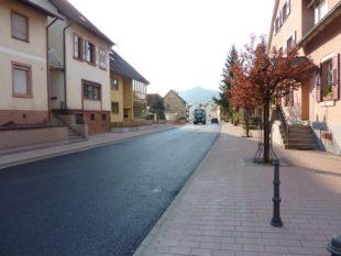 Freie Fahrt durch Lahr-Reichenbach