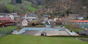 Das Nordracher Schwimmbad darf nicht baden gehen