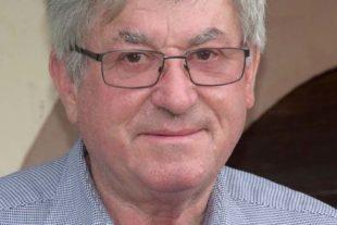 Georg Lehmann vom Lehmannshof im Hutmacherdobel feiert 70. Geburtstag