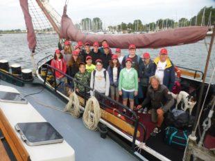 AWO plant in den Sommerferien wieder eine Segelfreizeit in Holland