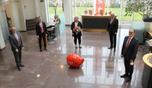 Anette Fleu gewinnt 5.000 Euro