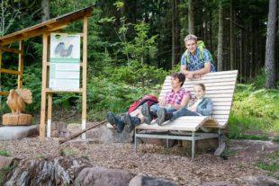 Schwarzwald Mitte/Nord ist wieder der größte Naturpark Deutschlands