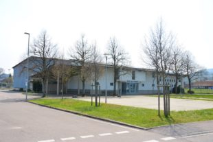 Sport- und Festhalle wird interkommunales Corona-Testcenter