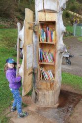 Lesestoff für Kinder