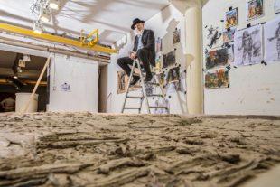 Künstler Markus Lüpertz wird am Sonntag 80 Jahre
