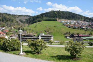 Wohngebiet Grafenberg kann weiter wachsen