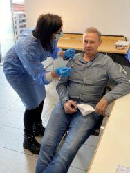 AAM schützt seine Mitarbeiter mit ausgereiftem Hygienekonzept