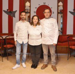 Eiscafé Venezia sagt »Grazie«