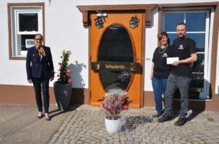 Café Mühle in Biberach eröffnet am 1. Mai