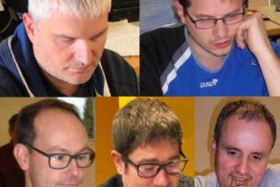 Schachclub erreicht mit beiden Mannschaften das Viertelfinale