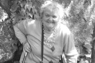 Trauer um Annemarie Laifer