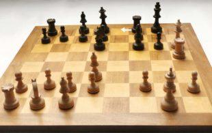 Nachwuchs Schachclub Zell erreicht Halbfinale gegen SC Gern