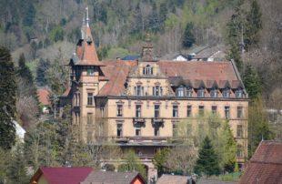 Orbau hat das Haus St. Georg gekauft