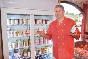 Schwarzwald-Metzgerei Damm bietet »Kochspaß aus dem Glas«