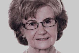 Bauunternehmerin Waltraud Grafmüller feiert 80. Geburtstag