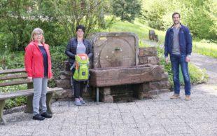 »Annis Schwarzwald-Geheimnis« jetzt neu in Zell-Unterentersbach