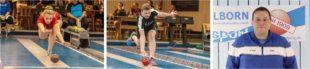 Fabian Zimmermann zum Sportler des Jahres 2020 gewählt