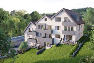 Firmengruppe Orbau realisiert »Wohnen im Luftkurort Badisches Davos«