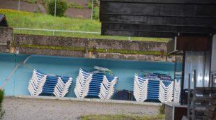 Schwimmbad bleibt dieses Jahr geschlossen